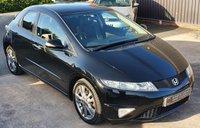 2010 HONDA CIVIC 1.8 I-VTEC SI 5d 138 BHP £4490.00