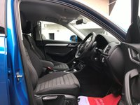 USED 2016 16 AUDI Q3 1.4 TFSI SE 5d AUTO 148 BHP ***1Owner,Cruise,DriveSelect,ParkAid,DABRadio***