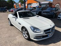 2012 MERCEDES-BENZ SLK 2.1 SLK250 CDI BLUEEFFICIENCY 2d AUTO 204 BHP £SOLD