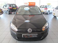 2012 VOLKSWAGEN GOLF 1.6 MATCH TDI BLUEMOTION TECHNOLOGY DSG 5d AUTO 103 BHP £5400.00