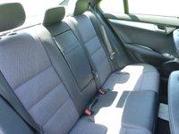 USED 2011 11 MERCEDES-BENZ C CLASS 2.1 C220 CDI BLUEEFFICIENCY SPORT 4d AUTO 170 BHP