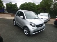 2016 SMART FORTWO}
