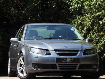 2008 SAAB 9-5 1.9 VECTOR SPORT TID 4d 151 BHP £1490.00