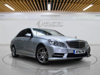 "USED 2011 61 MERCEDES-BENZ E CLASS 2.1 E250 CDI BLUEEFFICIENCY SPORT ED125 4d AUTO 204 BHP **NO ULEZ CHARGE ON THIS VEHICLE** SATNAV | LEATHERS | 18"" ALLOYS 