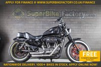 USED 2008 57 HARLEY-DAVIDSON SPORTSTER NIGHTSTER 1200 ALL TYPES OF CREDIT ACCEPTED GOOD & BAD CREDIT ACCEPTED, OVER 600+ BIKES IN STOCK