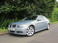 2005 BMW 3 SERIES 2.5 325I SE 4d 215 BHP £2695.00