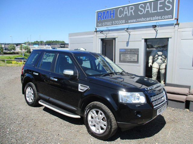 Used Land Rover Freelander 2 0 Td4 cars in St Helen Auckland from