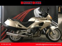 USED 2000 W HONDA NT650V DEAUVILLE 647cc NT 650 V DEAUVILLE
