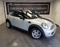 USED 2013 62 MINI COUPE 1.6 COOPER 2d + 1 FORMER + HISTORY + 2 KEYS + EXTRAS