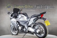 USED 2010 60 HONDA VFR1200F ALL TYPES OF CREDIT ACCEPTED GOOD & BAD CREDIT ACCEPTED, 1000+ BIKES IN STOCK