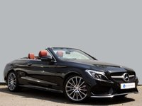 USED 2017 17 MERCEDES-BENZ C CLASS 2.1 C 250 D AMG LINE PREMIUM PLUS 2d AUTO 201 BHP PREMIUM PLUS PACK with ONLY 1 OWNER.....VERY GENEROUS SPECIFICATION......