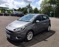 USED 2015 65 VAUXHALL CORSA 1.4 SE ECOFLEX THIS VEHICLE IS AT SITE 1 - TO VIEW CALL US ON 01903 892224