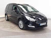 USED 2017 17 FORD GALAXY 2.0 ZETEC TDCI 5d AUTO 148 BHP 1 OWNER/EURO 6/TOTAL HISTORY