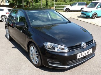 2016 VOLKSWAGEN GOLF 1.4 GT TSI ACT BLUEMOTION TECHNOLOGY DSG 5d AUTO 148 BHP £SOLD