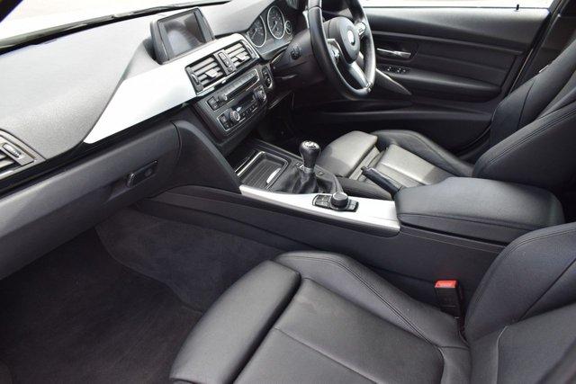 USED 2013 13 BMW 3 SERIES 2.0 320I XDRIVE M SPORT 4d 181 BHP