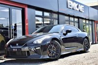 USED 2017 17 NISSAN GT-R 3.8 PRESTIGE 2d AUTO 562 BHP PRESTIGE MODEL*PPF PROTECTION WORTH £5000* PRIVACY GLASS ALL ROUND**SERVICE PACK*4 BRAND NEW TYRES* MICHELIN SPORT PILOT 4 TYRES*PRESTIGE MODELS ARE VERY DESIRABLE*WELL CARED FOR CAR CLEAN INSIDE AND OUT*MANUFACTURERS WARRANTY TILL 2020*LIFETIME PAINT PROTECTION AVAILABLE