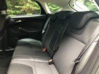 USED 2012 12 FORD FOCUS 2.0 TITANIUM X TDCI 5d AUTO 161 BHP