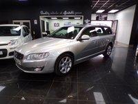 2014 VOLVO V70 2.0 D4 SE LUX 5d AUTO 178 BHP £SOLD