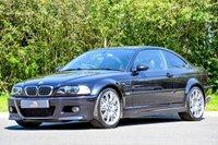 USED 2004 54 BMW M3 3.2 M3 2d 338 BHP