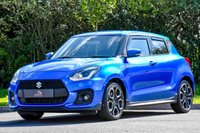 USED 2018 18 SUZUKI SWIFT 1.4 SPORT BOOSTERJET 5d 139 BHP