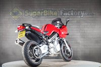 USED 2007 07 BMW F800S 798 - ALL TYPES OF CREDIT ACCEPTED.