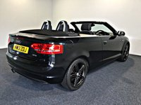 USED 2013 13 AUDI A3 1.8 TFSI S LINE FINAL EDITION 2d 158 BHP VERY LOW MILES HIGH SPEC 16,000 MILES ONLY, HIGH SPEC,