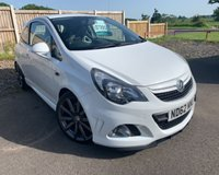 USED 2012 62 VAUXHALL CORSA 1.6 VXR NURBURGRING EDITION 3d 202 BHP STUNNING EXAMPLE !!!!