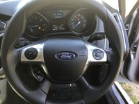 USED 2013 13 FORD FOCUS 1.6 EDGE ECONETIC TDCI 5d 104 BHP GREAT VALUE + ZERO ROAD TAX