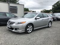 USED 2010 HONDA ACCORD 2.2 I-DTEC ES GT 4d 148 BHP
