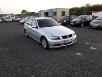 2006 BMW 3 SERIES 2.0 318I SE 4d AUTO 128 BHP £2895.00