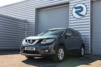 USED 2015 15 NISSAN X-TRAIL 1.6 DCI ACENTA 5DR [7 SEATS]