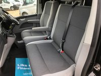 USED 2014 14 VOLKSWAGEN TRANSPORTER 2.0 T30 TDI P/V STARTLINE BMT 1d 113 BHP AIR/CON * CRUISE CONTROL * TWIN SIDE DOORS * TWIN ARM RESTS