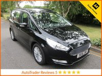 USED 2016 16 FORD GALAXY 2.0 ZETEC TDCI 5d 148 BHP. *ULEZ COMPLIANT*EURO 6* Fantastic Value New Shape Ford Galaxy with Seven Seats, Air Conditioning, Alloy Wheels and Service History. This Vehicle is ULEZ Compliant with a EURO 6 Rated Engine.
