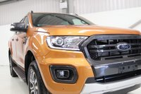 USED 2019 FORD RANGER Wildtrak EcoBlue NEW BITURBO WILDTRAK