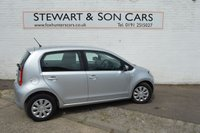 USED 2014 14 SKODA CITIGO 1.0 SE GREENTECH 5d 59 BHP
