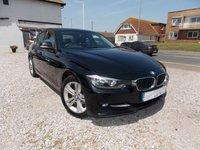 2013 BMW 3 SERIES 1.6 316I SPORT 4d 135 BHP £7495.00
