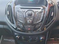 USED 2014 14 FORD B-MAX 1.4 ZETEC 5d 89 BHP