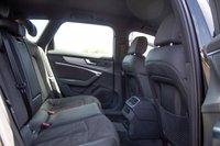 USED 2019 19 AUDI A6 S LINE 40 TDI 204 BHP AVANT, TECH PACK, FLAT BOTTOM STEERING WHEEL & SPARE WHEEL £10,000 SAVING OVER NEW