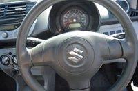 USED 2011 61 SUZUKI ALTO 1.0 SZ3 5d 68 BHP