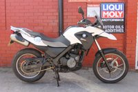 2011 61 BMW G 650 GS * 3Mth Warranty, Long Mot, Uk Delivery Available* £2800.00