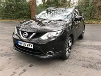 USED 2015 65 NISSAN QASHQAI 1.5 DCI N-TEC PLUS 5d 108 BHP CALL OUR SUPER FRIENDLY TEAM FOR MORE INFO 02382 025 888