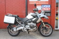 2009 09 BMW R1200GS *3mth Warranty, Long Mot, Delivery Available* £5700.00