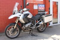 USED 2009 09 BMW R1200GS *3mth Warranty, Long Mot, Delivery Available* A Clean ADV Machine ! Ready For The NC 500 ! Delivery Available.