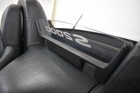 USED 2006 S HONDA S 2000 2.0 GT 16V 2d 240 BHP