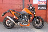 2016 66 KTM 690 DUKE 16 *12mth Mot, 3mth Warranty, Mivv Exhaust, Really Clean* £5500.00