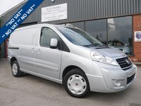 USED 2008 Y FIAT SCUDO 1.6 COMFORT SWB MULTIJET 90 1d 89 BHP *** NO VAT **** NO VAT **** NO VAT *** ONE KEEPER WITH FULL SERVICE HISTORY