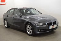 USED 2012 12 BMW 3 SERIES 2.0 320I TURBO SPORT 4d 181 BHP LOW MILES + FULL HISTORY + ONLY 2 OWNERS + PART EX WELCOME