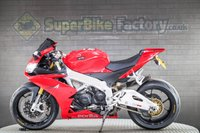 USED 2014 64 APRILIA RSV4 ABS R A-PRC ABS 999 - ALL TYPES OF CREDIT ACCEPTED GOOD & BAD CREDIT ACCEPTED, OVER 700+ BIKES IN STOCK