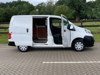 USED 2015 15 NISSAN NV200 1.5 DCI ACENTA 1d 90 BHP