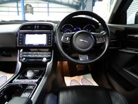 USED 2015 65 JAGUAR XE 2.0 d Portfolio Auto 4dr